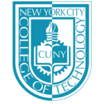 Logo of NYC College of Technology for our ranking of Cheapest STEM Schools
