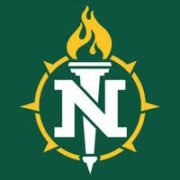 The logo for Northern Michigan University which has one of the top mpa program