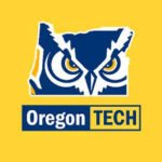 Logo of Oregon Tech for our ranking of Cheapest Stem Colleges and Universities
