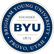 Logo for BYU Bachelor of Industrial Design degree program