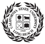 Logo for the California State University, a top industrial design school