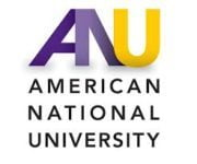 American National University - Cheap Online Accounting Degrees