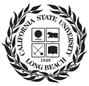 The logo for California State University which offers a great Bachelor of Arts in International Studies