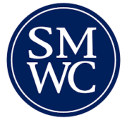 The logo for Saint Mary of the Woods College which has one of the best online english degrees