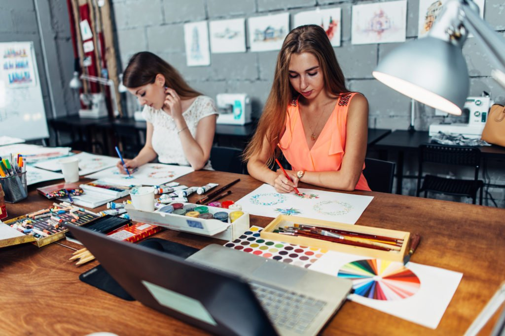 Art and Design Degrees