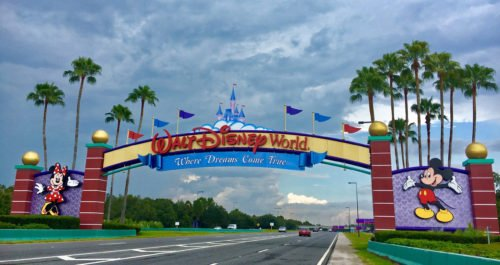 An image accompanying our article on how to get hired at Disney World