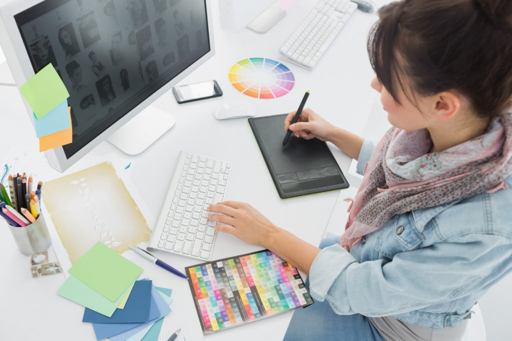 Art and Design Careers