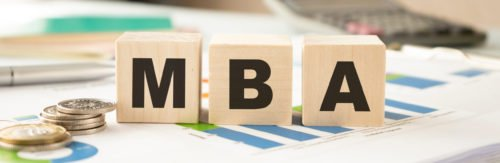 An image accompanying our article on mbas