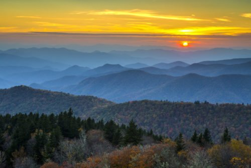 An accompanying article on Most Affordable Colleges in the Appalachians