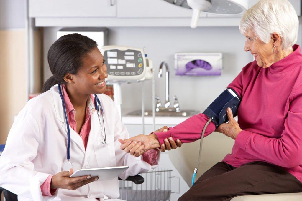 Nursing and Healthcare Degree Rankings