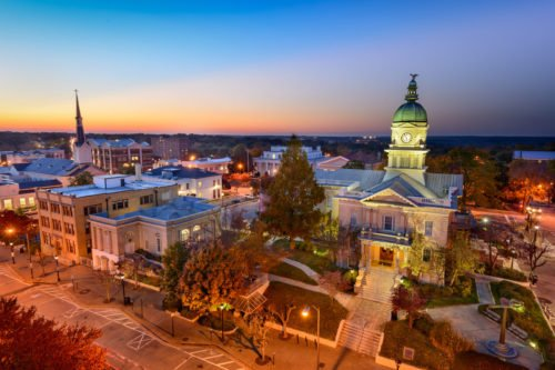 Best Small College Towns in America