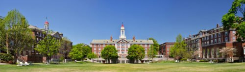 historical colleges