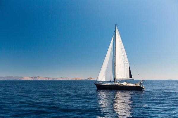 Best college sailing programs