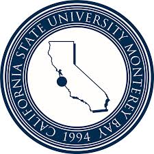 The logo for California State University which offers a Bachelor of Arts in Global Studies