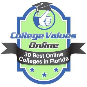 30 Best Online Colleges in Florida