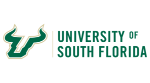 Logo of University of South Florida for our ranking of Top 30 Online RN to BSN Programs