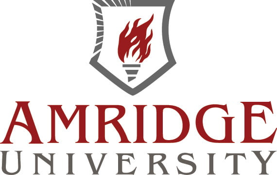 Amridge University - Top 10 Best Value Fast Degrees Online
