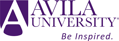 Logo for Avila University included as one of our affordable catholic colleges in the midwest