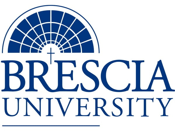 Logo for Brescia University listing as one of our affordable catholic universities in the midwest