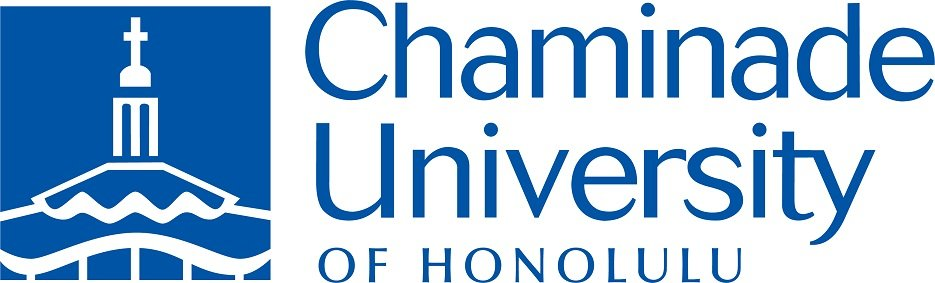 Logo for Chaminade University of Honolulu a most affordable catholic colleges entry