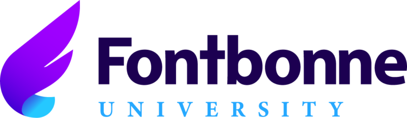 Logo for Fontbonne University included as one of our affordable catholic colleges in the midwest