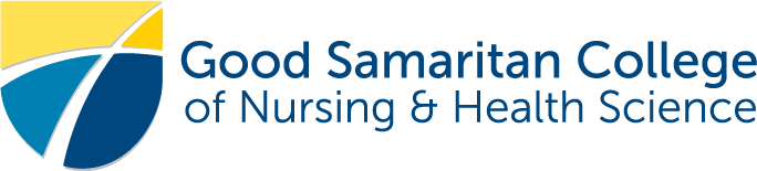 Logo for Good Samaritan College of Nursing and Health Sciences included as one of our affordable catholic colleges in the midwest