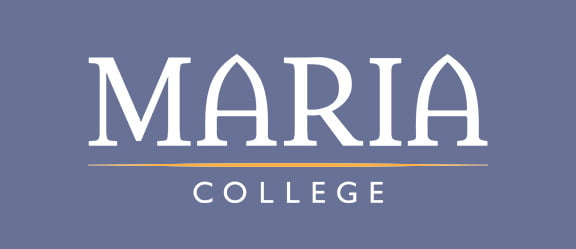 Logo for Maria College of Albany a catholic college in new york