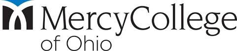 Mercy College of Ohio logo a most affordable catholic colleges entry
