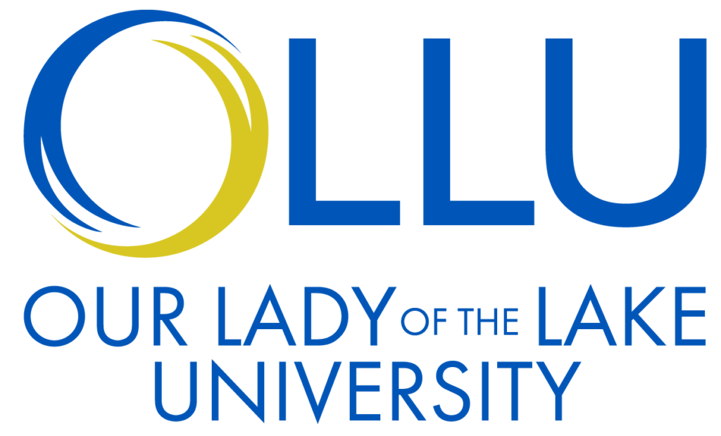 Logo for LLU a small catholic colleges entry