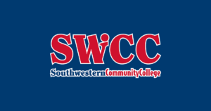 The logo for Southwestern Community College which offers a great Online Associate's in Agricultural Business