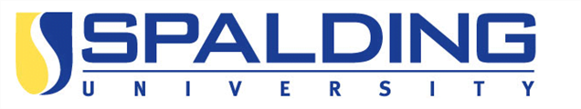 Logo for Spalding University included as one of our affordable catholic colleges in the midwest