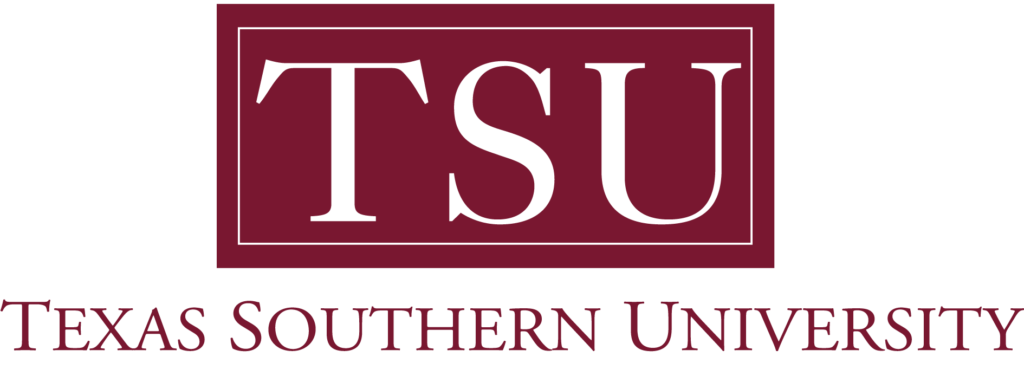 The logo for TSU placed first in our ranking of cheapest mba programs