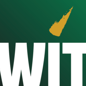 The logo for Western Iowa Tech Community College which placed 4th for best online farming degree