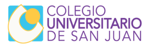 Colegio Universitario de San Juan - Island Colleges