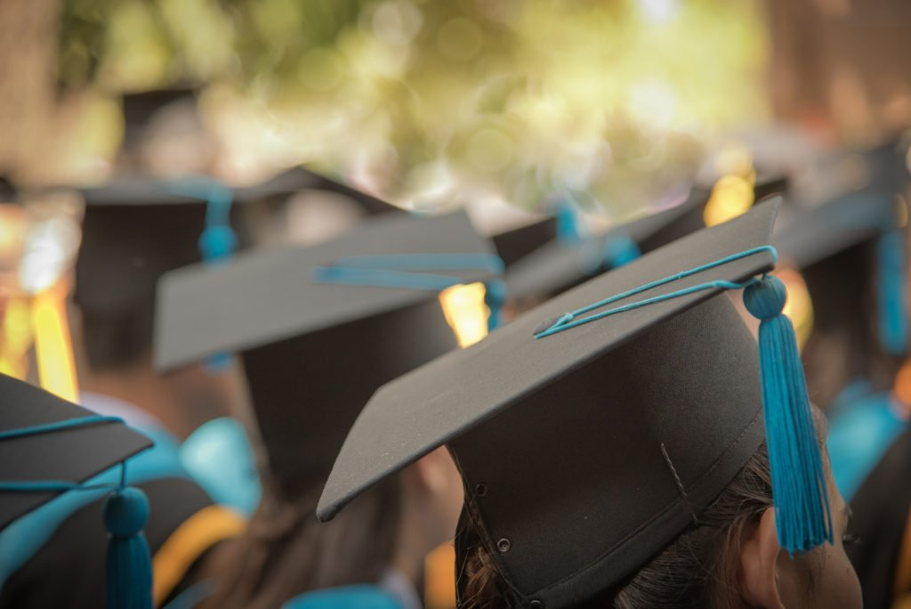 Degrees to get for the future
