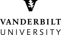 The logo for Vanderbilt University Online PhD in Leadership and Learning in Organizations