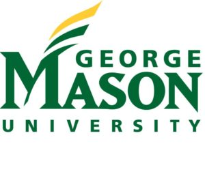 Logo of George Mason University for our ranking of 30 Best Online RN to BSN Programs