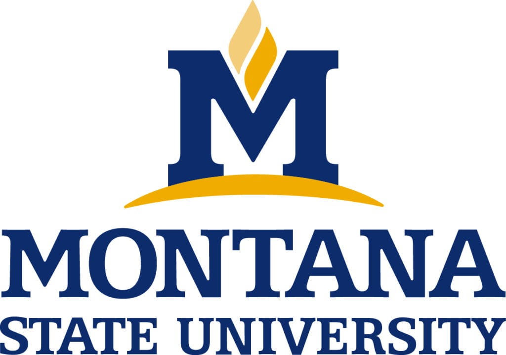 Logo for Montana State University which ranks among Top Most Affordable Online Certificate Programs 2021