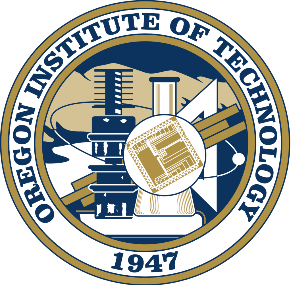 Logo of Oregon Institute of Technology which ranks among our Top 30 Most Affordable Online Certificate Programs 2021