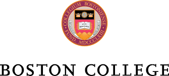 Boston College - Top Female CEOs