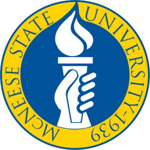 Logo of McNeese State University in our ranking of Top 30 Online RN to BSN Programs
