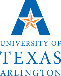 Logo of University of Texas- Arlington for our list of 30 Best Online RN to BSN Programs