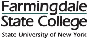 Logo of Farmingdale State College for our ranking of 30 Best Online RN to BSN Programs