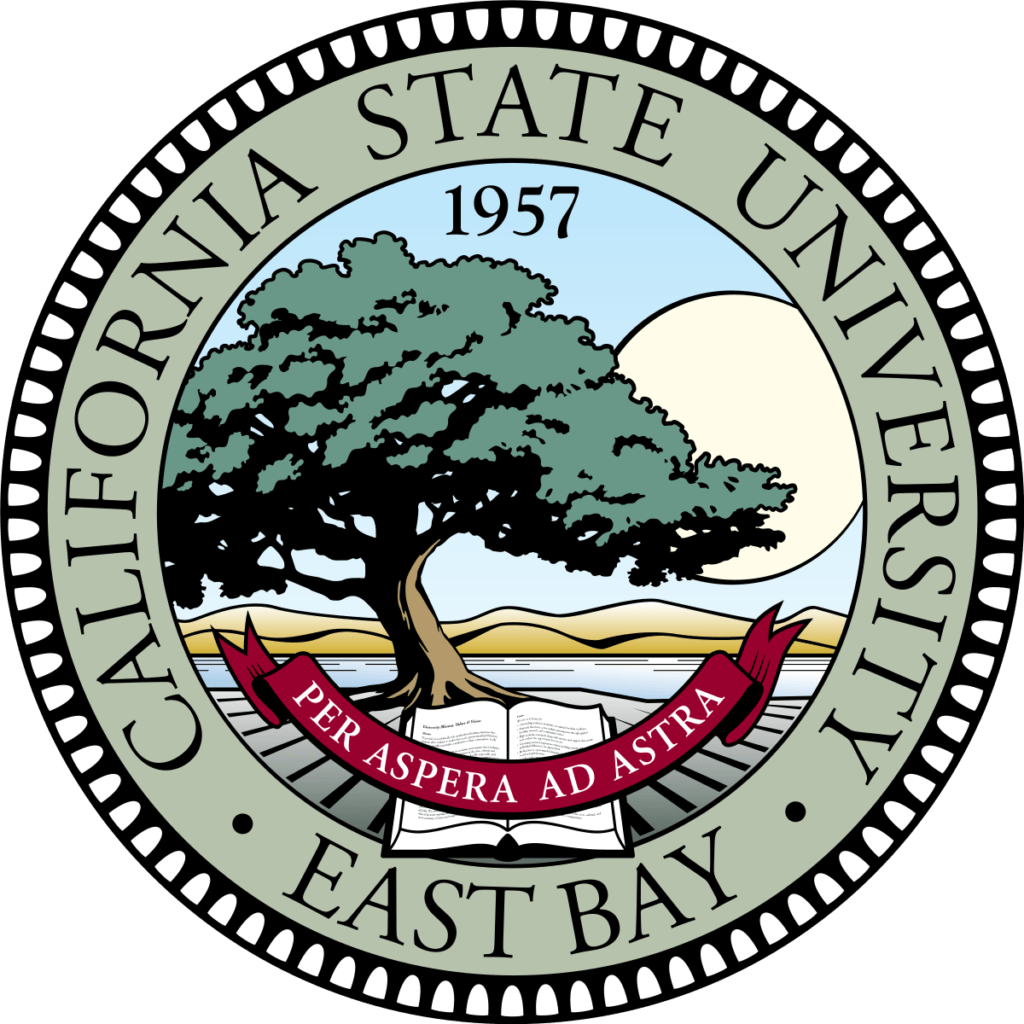California State University- East Bay Top 50 Affordable Online Colleges and Universities