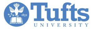 logo for Tufts University