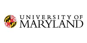 logo for University of Maryland