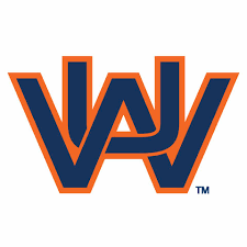 The logo for WAU which has one of the best accredited online mpa programs