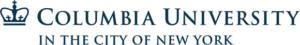 logo for Columbia University