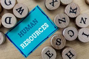 Human resource specialist