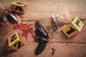 Violent crime resource specialist